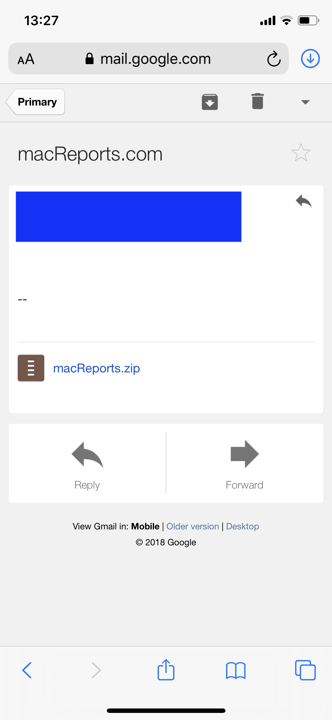 How To Manage Downloads In Safari On iPhone And iPad   macReports